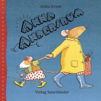 Anna Andersrum