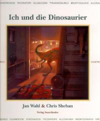 Ich und die Dinosaurier