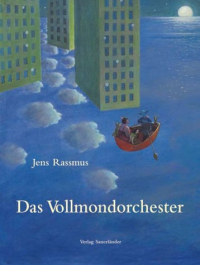 Das Vollmondorchester