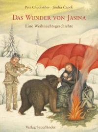 Das Wunder von Jasina