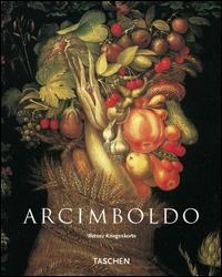 Giuseppe Arcimboldo, 1527-1593