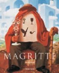 Rene Magritte, 1898-1967