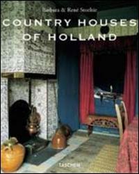 Las casas romanticas de Holanda