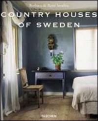 Las casas romanticas de Suecia