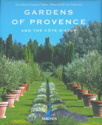 Gardens of Provence and the Cote Azur