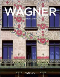 Otto Wagner, 1841-1918