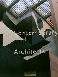 Contemporary asian architects