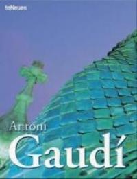 Antoni Gaudi'