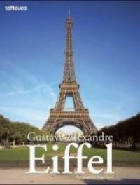 Gustave Alexandre Eiffel