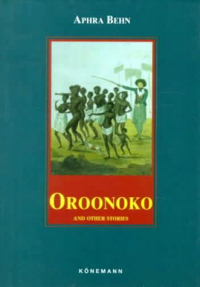 Oroonoko and other stories