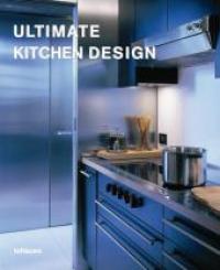 Ultimate kitchen design