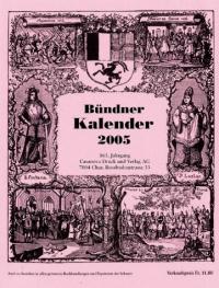 Bündner Kalender