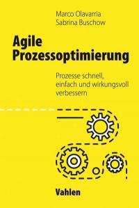 Agile Prozessoptimierung