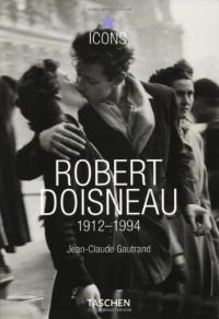 Robert Doisneau, 1912-1994