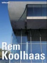 Rem Koolhaas/OMA