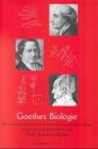 Goethes Biologie
