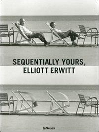 Sequentially Yours, Elliott Erwitt