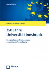 350 Jahre Universität Innsbruck