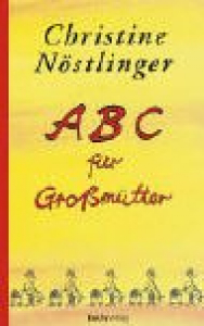 ABC fur Grossmutter