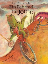 Ein Fahrrad fur Jomo