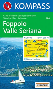 Foppolo, Valle Seriana