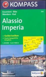 Alassio Imperia