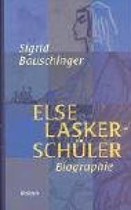 Else Lasker Schuler