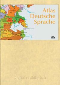 Atlas deutsche Sprache