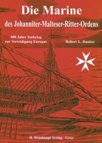 Die Marine des Johanniter-Malteser-Ritter-Ordens