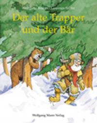 Der alte Trapper und der Bar