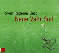Sven Regener liest Neue Vahr Süd