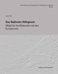 Das Südtiroler Höfegesetz