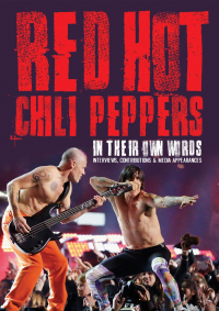 Red Hot Chili Peppers in Lisbon [DVD]