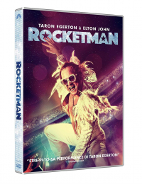 Rocketman [VIDEOREGISTRAZIONE]