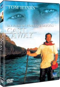 Cast away [VIDEOREGISTRAZIONE]
