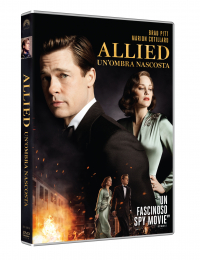 Allied [VIDEOREGISTRAZIONE]