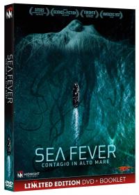 Sea fever [VIDEOREGISTRAZIONE]