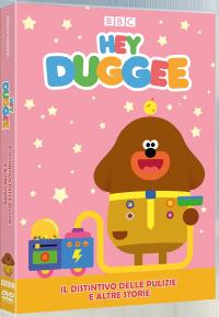 Hey Duggee. Il distintivo delle pulizie e altre storie