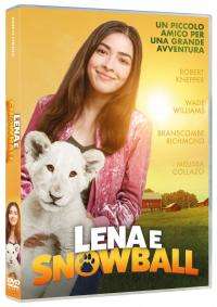 Lena e Snowball [VIDEOREGISTRAZIONE]