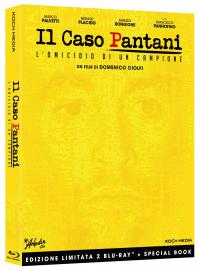 Il caso Pantani [VIDEOREGISTRAZIONE]