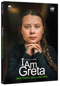 I am Greta [VIDEOREGISTRAZIONE]