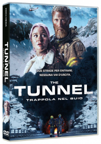 The tunnel [VIDEOREGISTRAZIONE]