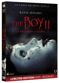 The boy II [VIDEOREGISTRAZIONE]