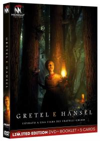 Gretel e Hansel [VIDEOREGISTRAZIONE]