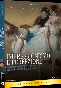 Impressionismo e perfezione [VIDEOREGISTRAZIONE]