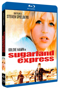 Sugarland Express [VIDEOREGISTRAZIONE]