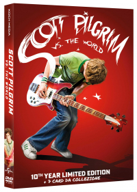 Scott Pilgrim vs. the World [VIDEOREGISTRAZIONE]