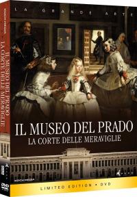 Il Museo del Prado [VIDEOREGISTRAZIONE]