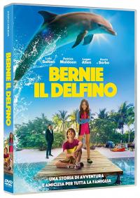 Bernie il delfino [VIDEOREGISTRAZIONE]