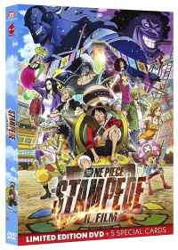 One Piece Stampede [VIDEOREGISTRAZIONE]